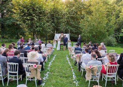 organiser une ceremonie laique dans le pays basque