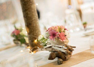 decoration pour un mariage dans le pays basque