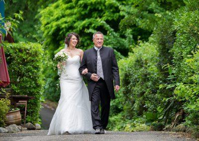 mariage avec ceremonie cocktail et hergements sur place