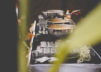 organisation de mariage avec location de salle et traiteur